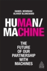 Human/Machine : The Future of our Partnership with Machines - Book