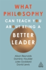 What Philosophy Can Teach You About Being a Better Leader - Book