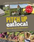 Pitch Up, Eat Local - Book