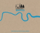 Londonist Mapped; Hand-drawn Maps for the Urban Explorer - Book