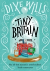 Tiny Britain : A Collection of the Nation's Overlooked Little Treasures - Book