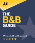 AA Bed & Breakfast Guide 2019: (B&B Guide) - Book