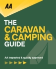 AA Caravan and Camping Guide 2019 - Book