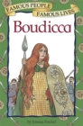Famous People, Famous Lives: Boudicca - Book