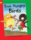 Reading Corner: Two Hungry Birds - Book