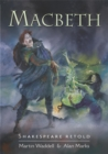Shakespeare Retold: Macbeth - Book