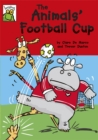 Leapfrog: The Animals' Football Cup - Book