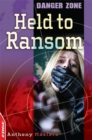 Held to Ransom - Book
