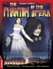 EDGE: Graphic Chillers: Phantom Of The Opera - Book