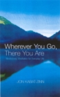 Wherever You Go, There You Are : Mindfulness meditation for everyday life - Book