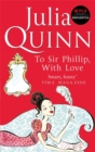To Sir Phillip, With Love : Number 5 in series - Book