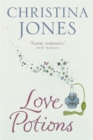 Love Potions - Book
