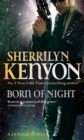 Born Of Night : Number 1 in series - Book