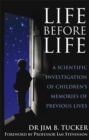Life Before Life : A scientific investigation of children's memories of previous lives - Book