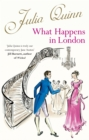 What Happens In London - Book