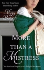 More Than A Mistress : Number 1 in series - Book