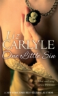 One Little Sin : Number 1 in series - Book