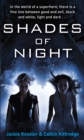 Shades Of Night : Number 2 in series - Book