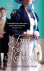 First Comes Marriage : Number 1 in series - Book
