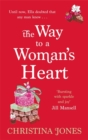 The Way To A Woman's Heart - Book