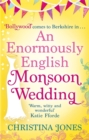 An Enormously English Monsoon Wedding - Book