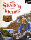 SEARCH FOR RICHES - Book