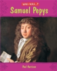 Who Was: Samuel Pepys? - Book