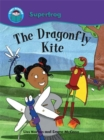 Start Reading: Superfrog: The Dragonfly Kite - Book