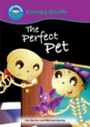 Start Reading: Creepy Castle: The Perfect Pet - Book