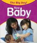 The Big Day: A New Baby Arrives - Book