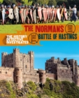 The History Detective Investigates: The Normans and the Battle of Hastings - Book