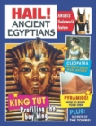 Hail!: Ancient Egyptians - Book