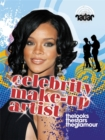 Radar: Top Jobs: Celebrity Make-up Artist - Book
