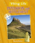 Viking Life: Invasion and Settlement - Book