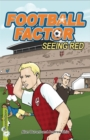 Football Factor: Seeing Red - Book