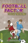 Football Factor: Tough Tackling - Book