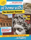 At Home With: The Ancient Romans - Book