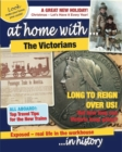 At Home With: The Victorians - Book