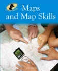 Geography Detective Investigates: Maps and Map Skills - Book