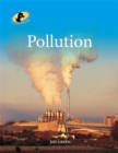 Geography Detective Investigates: Pollution - Book