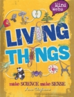 Mind Webs: Living Things - Book