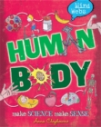 Mind Webs: Human Body - Book