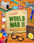Craft Box: World War II - Book