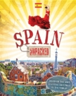 Unpacked: Spain - Book