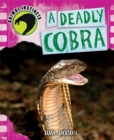 Animal Instincts: A Deadly Cobra - Book