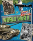 Explore!: World War Two - Book
