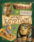 Explore!: Ancient Egyptians - Book