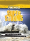 Planet in Peril: Super Storms - Book