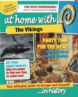 At Home With: The Vikings - Book