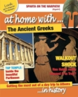 At Home With: The Ancient Greeks - Book